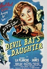 Watch Devil Bat's Daughter