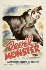 Watch Devil Monster