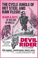 Watch Devil Rider!