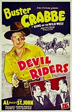 Watch Devil Riders