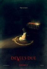 Watch Devil's Due