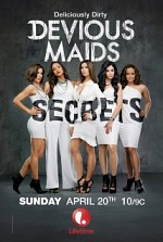 Watch Devious Maids