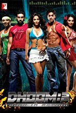 Watch Dhoom 2