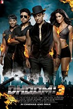 Watch Dhoom: 3