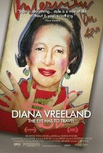 Watch Diana Vreeland: The Eye Has to Travel