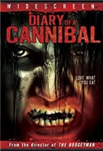 Watch Diary of a Cannibal