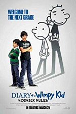 Watch Diary of a Wimpy Kid 2: Rodrick Rules