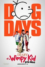 Watch Diary of a Wimpy Kid: Dog Days