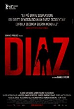 Watch Diaz - Don't Clean Up This Blood