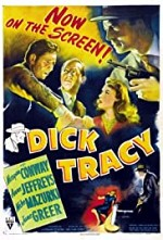 Watch Dick Tracy