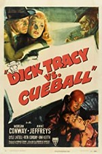 Watch Dick Tracy vs. Cueball