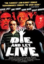 Watch Die and Let Live