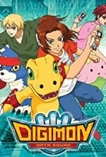 Watch Digimon Data Squad