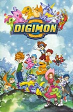 Watch Digimon: Digital Monsters