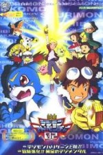 Watch Digimon: Revenge of Diaboromon