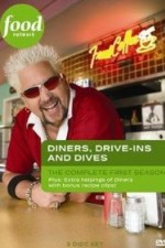 Diners, Drive-ins and Dives S25E12