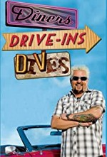 Diners, Drive-ins and Dives SE