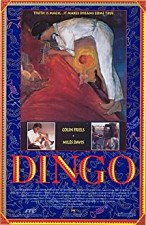 Watch Dingo