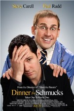 Watch Dinner for Schmucks