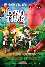 Watch Dino Time