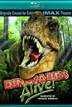 Watch Dinosaurs Alive