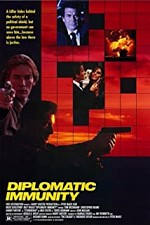 Watch Diplomatic Immunity