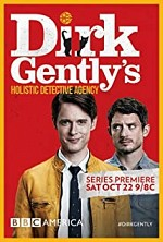 Dirk Gently's Holistic Detective Agency SE