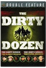 Watch Dirty Dozen: The Deadly Mission