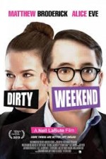 Watch Dirty Weekend