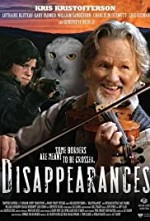 Watch Disappearances