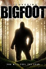 Watch Discovering Bigfoot