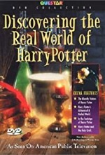 Watch Discovering the Real World of Harry Potter