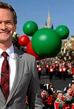 Watch Disney Parks Christmas Day Parade