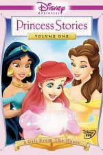 Watch Disney Princess Stories Volume One: A Gift from the Heart