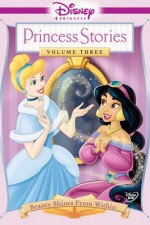 Watch Disney Princess Stories Volume Three: Beauty Shines from Within