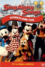 Watch Disney Sing-Along-Songs: Disneyland Fun
