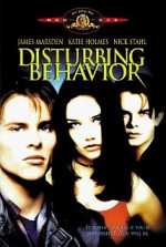 Watch Disturbing Behavior