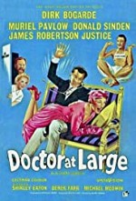 Watch Doctor at Large