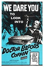 Watch Doctor Blood's Coffin