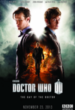 Watch Doctor Who 2005 - 50th Anniversary Special
