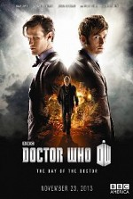 Watch Doctor Who The Day of the Doctor