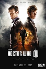 Watch Doctor Who - The Day of the Doctor