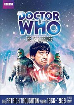 Watch Doctor Who - The Ice Warriors Extras
