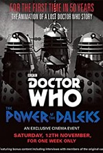 Watch Doctor Who: The Power of the Daleks