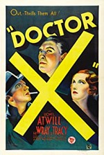 Watch Doctor X