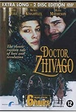 Watch Doctor Zhivago