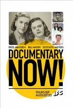 Documentary Now! SE