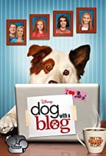 Watch Dog with a Blog