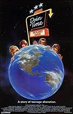 Watch Doin' Time on Planet Earth