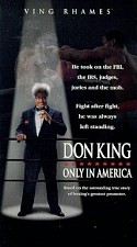 Watch Don King: Only in America